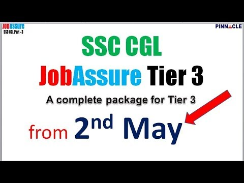 Descriptive writing ssc cgl tier 3 new batch starting from 2nd May I join