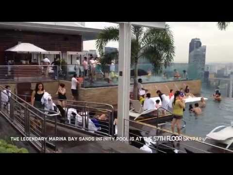 Marina Bay Sands Singapore Overview by HourPhilippines.com