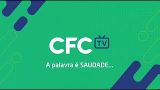 """CFC TV """"A palavra é..."""" - Episódio 9 - SAUDADE"""