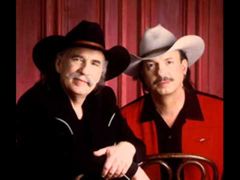 Bellamy Brothers - Fly Me To Eden