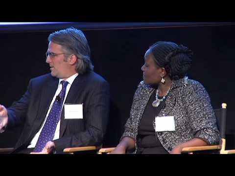 Lessons Learned from Developing Markets: Knowledge at Wharton Real Estate Forum