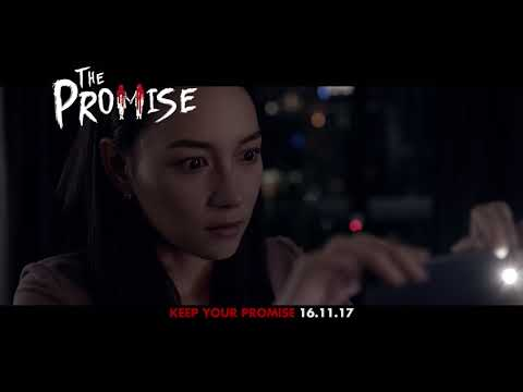 THE PROMISE Trailer (Opens in Singapore on 16 November 2017)