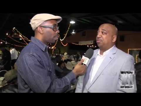Dr. Ron Kelley Interview at the 2017 Links Gala