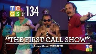 [Public Access] TCGS #134 - The First Call Show