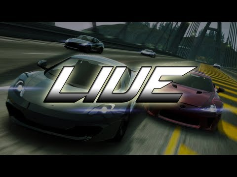 Need for Speed World: LIVE