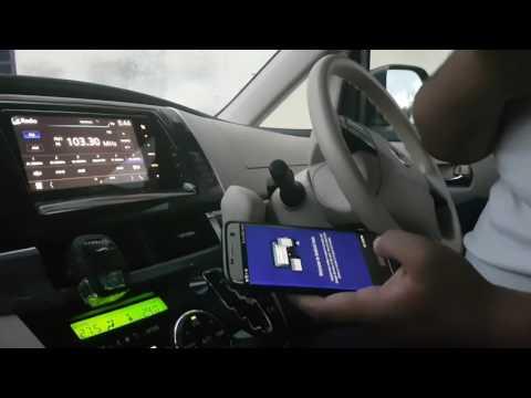 Bagaimana install dan guna android auto di Malaysia