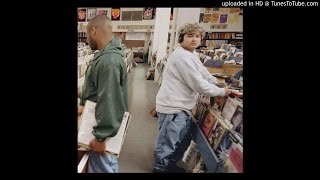 DJ Shadow - Changeling II (Adrian Younge Remix) (CDQ)