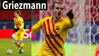 Antoine Griezmann vs Fenecvaros magic goal 3 12 2020 griezmann barcelona goal football fyp