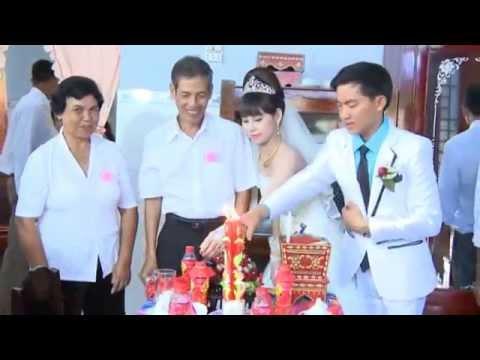 Dam cuoi Tai Van Dinh An Tra Cu Tra Vinh 04.04.2015 P3