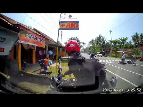 Bad Driving Indonesian Compilation #10 Dash Cam Owners Indonesia