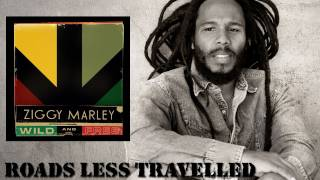 Watch Ziggy Marley Roads Less Travelled video