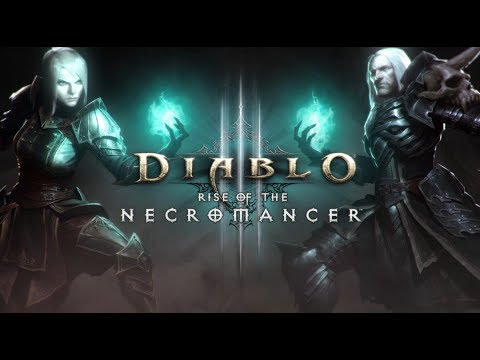 Diablo 3 - Hardcore Bros, New Blood Part 3 from YouTube · Duration:  1 hour 25 minutes 29 seconds