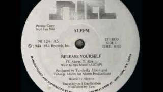 Old School Beats - Aleem - Realease Yourself Thumbnail