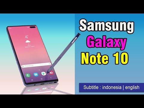 Harga dan spesifikasi samsung galaxy note 10 | review | design | 5g | price | indonesia