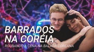 EXPULSOS DE UMA BALADA NA COREIA feat. Shi