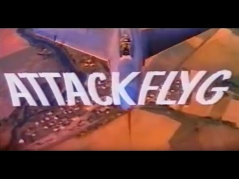 Attackflyg