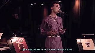 Erik Leuthäuser - Experiment (Cole Porter) Live at A-Trane Berlin 2019