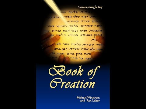 Book of Creation - Chapter 1