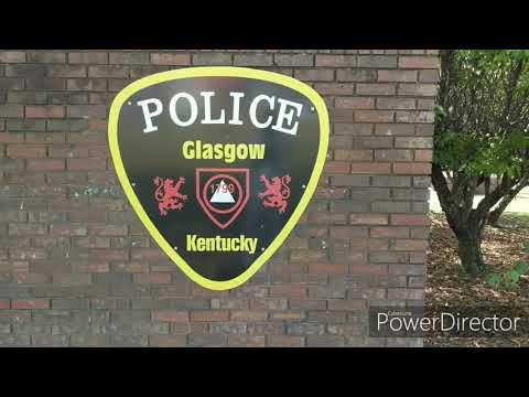 Glasgow, KY Police Department 1st Amendment Audit Pass