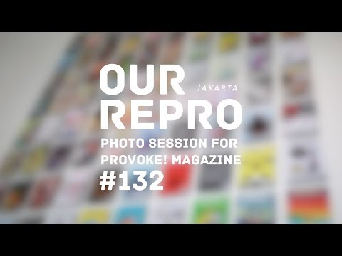 Photosession Our Repro Jakarta #132
