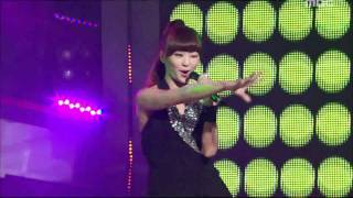 Sistar - Girls Do It, ??? - ?? ? ?, Music Core 20110813 MP3