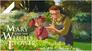 MARY AND THE WITCH'S FLOWER - UK TRAILER [HD] - IN CINEMAS NOW