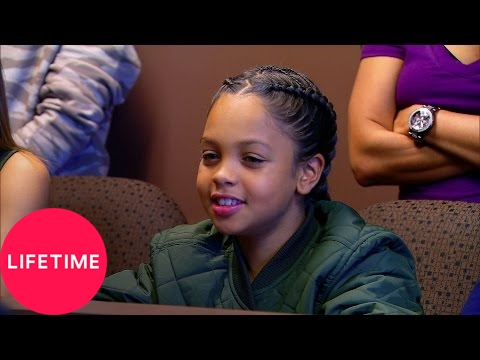 The Rap Game: The Focus Group Watches Lil Poopy's Video (Season 1, Episode 4) | Lifetime