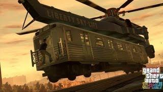 Grand Theft Auto V - Train Momentum [Gameplay Walkthrough] [No Commentary Gameplay] [No Commentary]