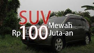 SUV Premium Cuma Rp 100 Jt-an - NISSAN Xtrail XT T31 2009