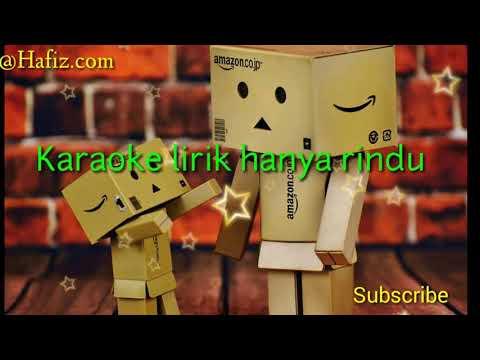 karaoke-andmesh-lirik-hanya-rindu