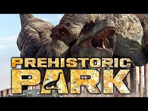 Prehistoric Park-Il Ritorno del T-rex