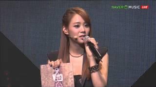 hd130902 kara 4th album full bloom showcase