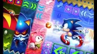 Baixar Sonic CD Remix - Present - Quadrant Of Rock [Quartz Quadrant US]