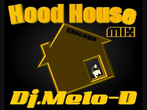 Chicago house music mix dj melo d techno old school for Old house music mix