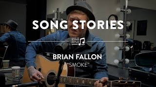 "Brian Fallon of Gaslight Anthem Performs ""Smoke"" and Reveals What The '59 Sound Is 