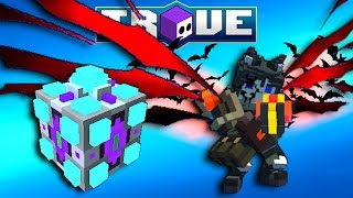 Bloodseeker Wings (XB1/PS4) & Chaos Mega-Core (PC) - Top Weekly Chaos Chest Loot in Trove