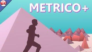 Metrico+ Gameplay (PC HD)