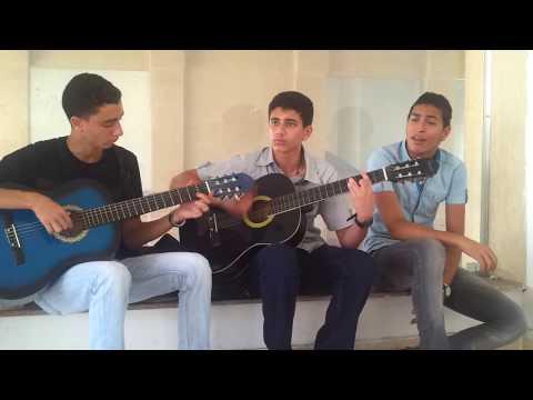 MAHMOUD GHONEEM ( Tamaly Ma3ak ) Amr Diab - تملى معاك - عمرو دياب