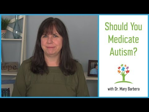Medication & Dietary Supplements for Autism Should You Use Them?