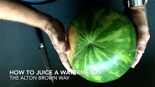 Baixar How to Juice a Watermelon