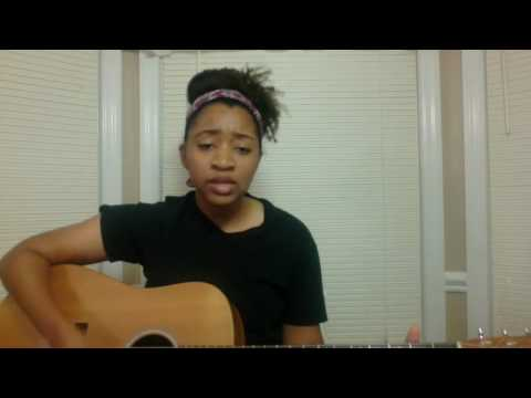 Elevation Worship - Hold on to me (cover by Egypt Baskett)