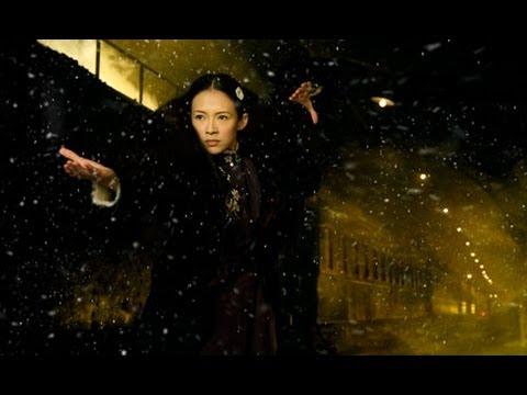 """""""The Grandmaster"""" Wins Big at Hong Kong Film Awards"""