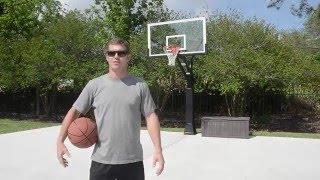 Review of the Mega Slam Hoops 72 Model