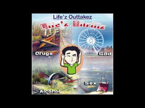 Life'z Outtakez - Life'z Thrillz (Instrumental)