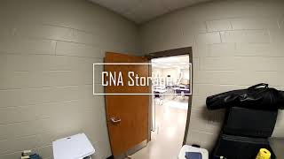 JCCCA Virtual Tour- Healthcare