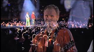 Herbert Grönemeyer - Dort und Hier live 2003 - Mensch Tour (Gelsenkirchen)