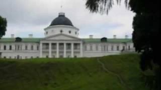 Замки України. Качанівка(Серіал