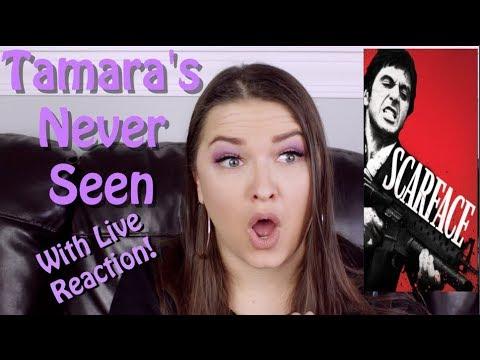 Scarface - Tamara's Never Seen