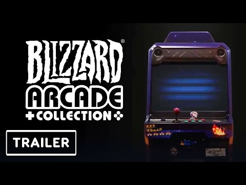 Blizzard Arcade Collection - Official Trailer | BlizzConline 2021