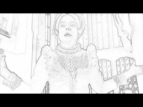 Horrible Histories Young king Edward VI's whipping boy   Song  Mary I